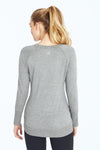 Kingsley Pullover (H. Grey)