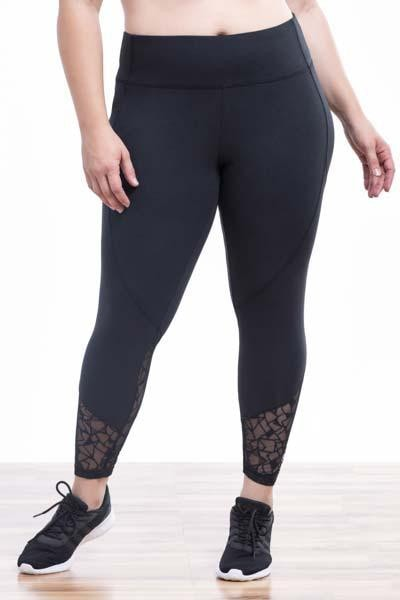 Arabella Legging (black)