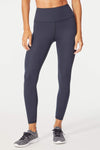 Kaylee Ankle Legging (Black)