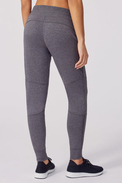 Ember Jogger (Heather Black)