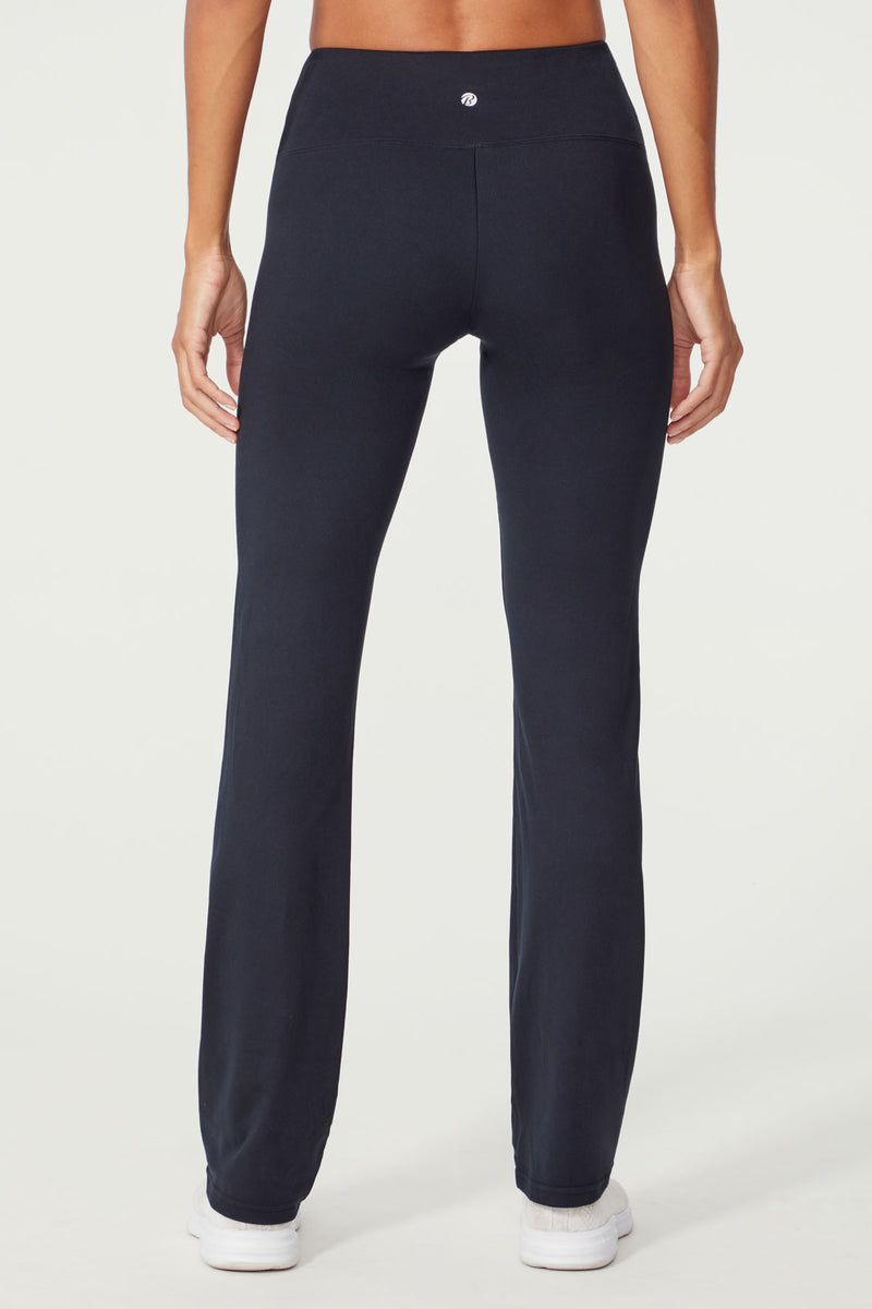Barely Flare Pant