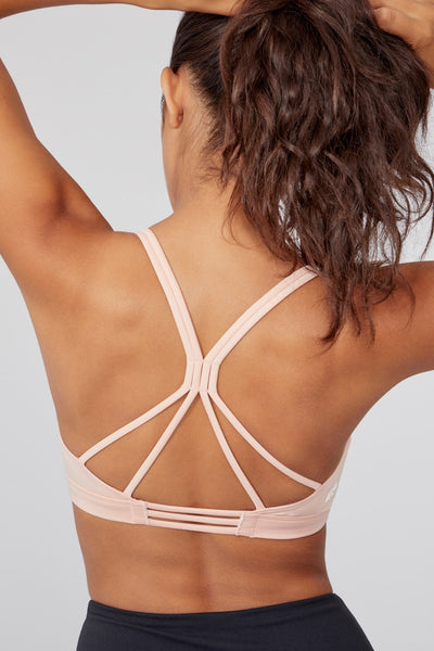 Monica Sport Bra (evening sand)