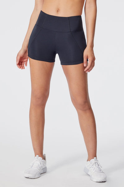 Breeze Short (black)