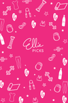 Ellie Picks - 5 Items