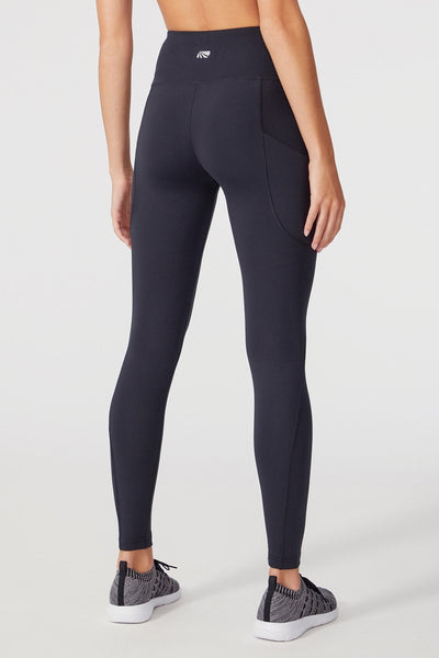 Samantha Legging (Black)