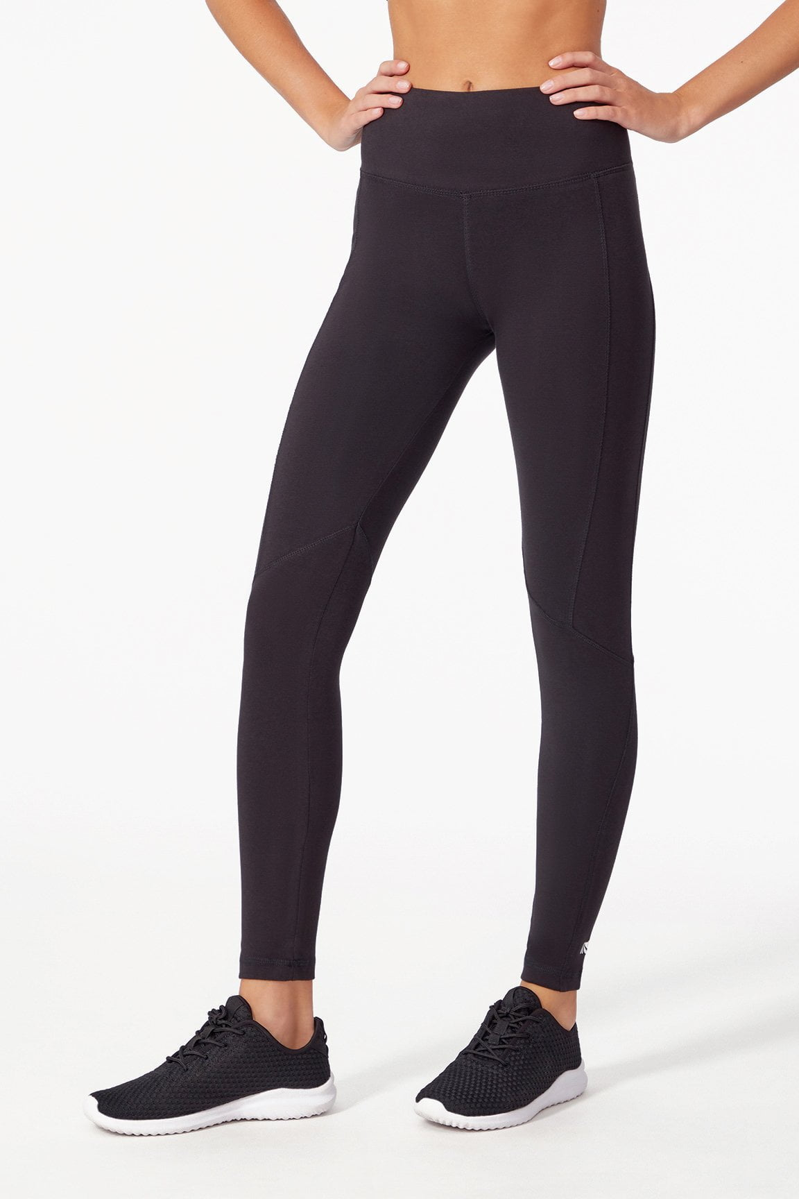 Ultimate Slimming Legging (Black)