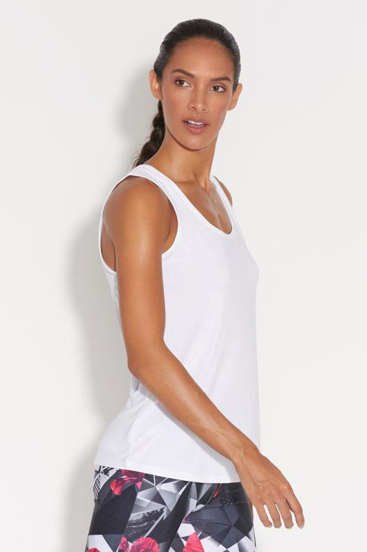 Crossover Tank (white)