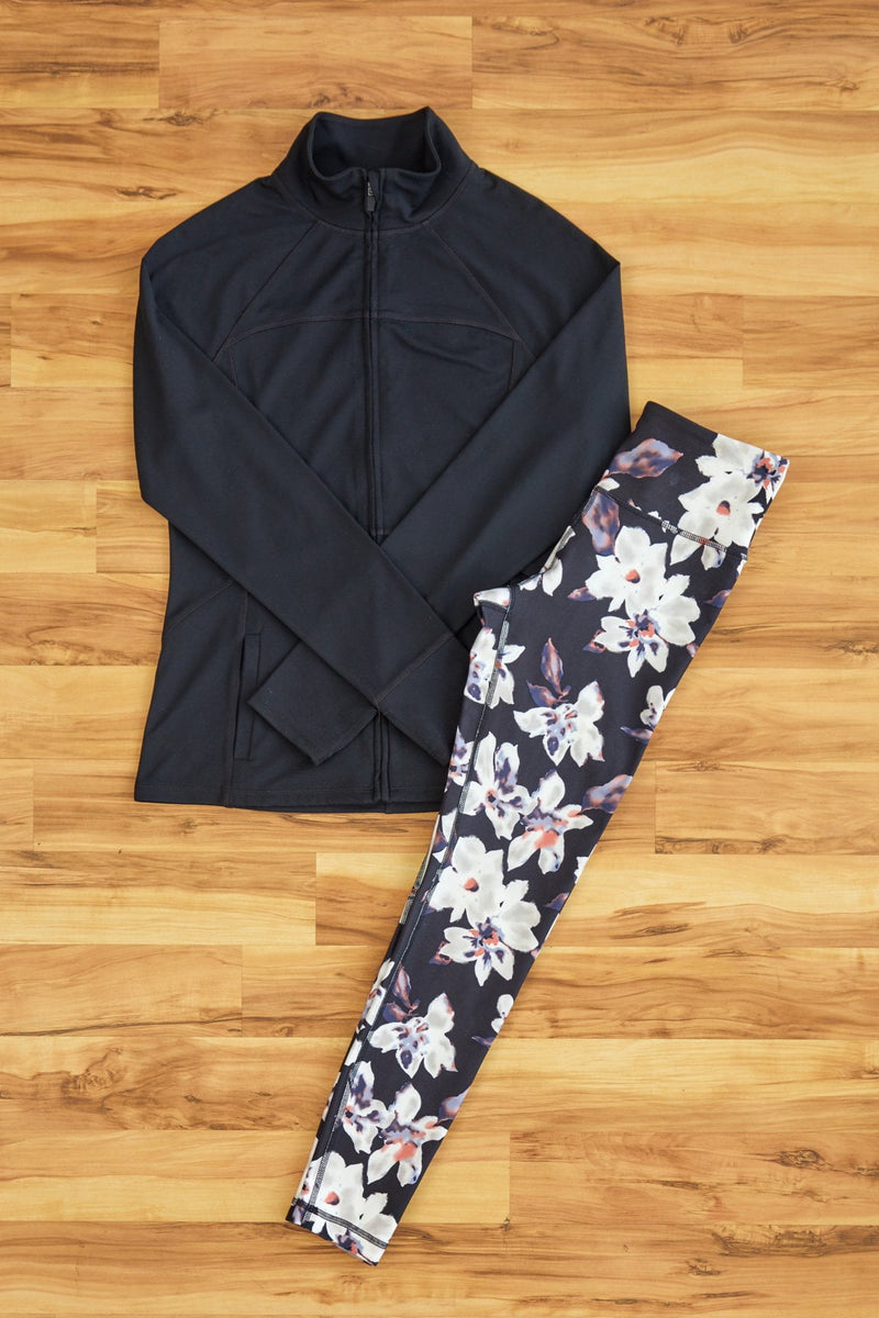 Floral Bliss - 2 Items