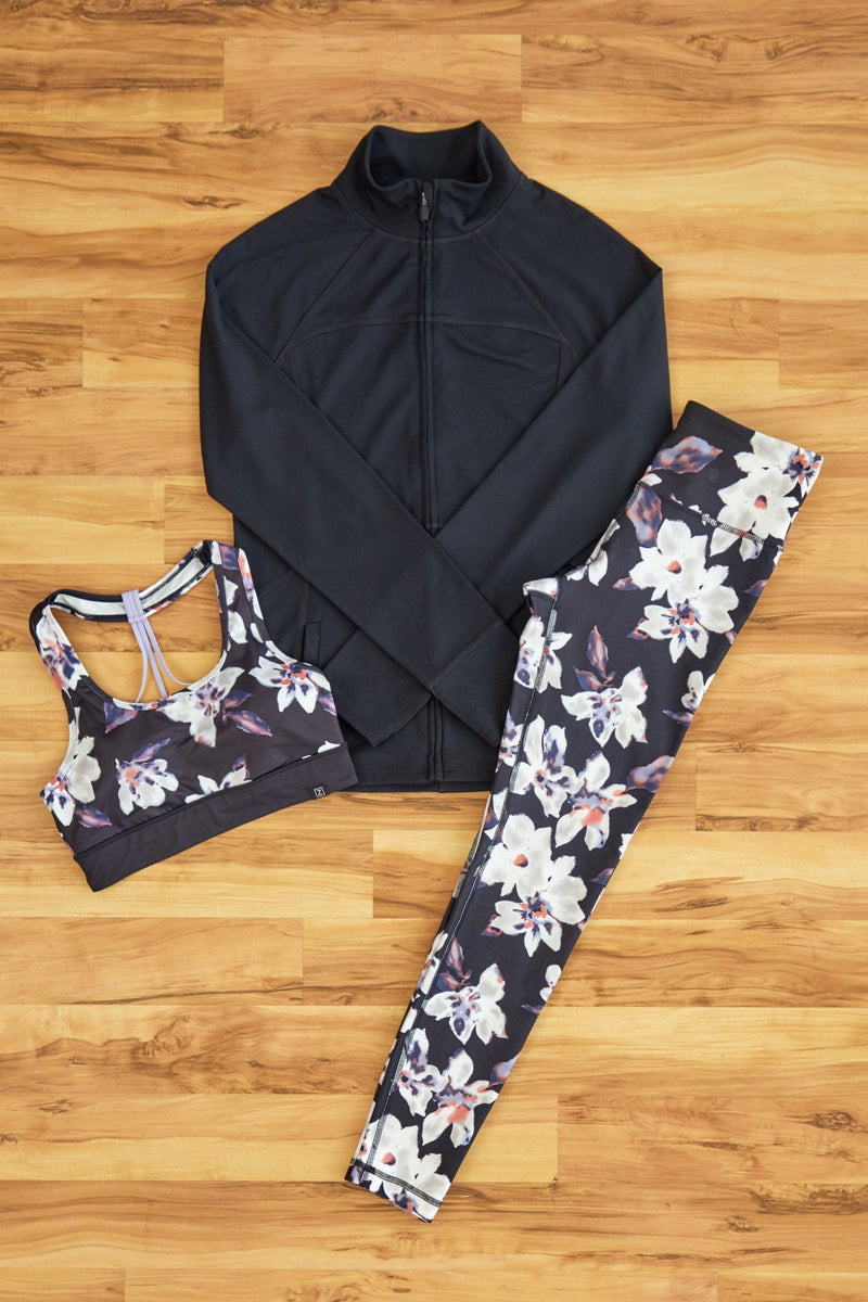 Floral Bliss - 3 Items