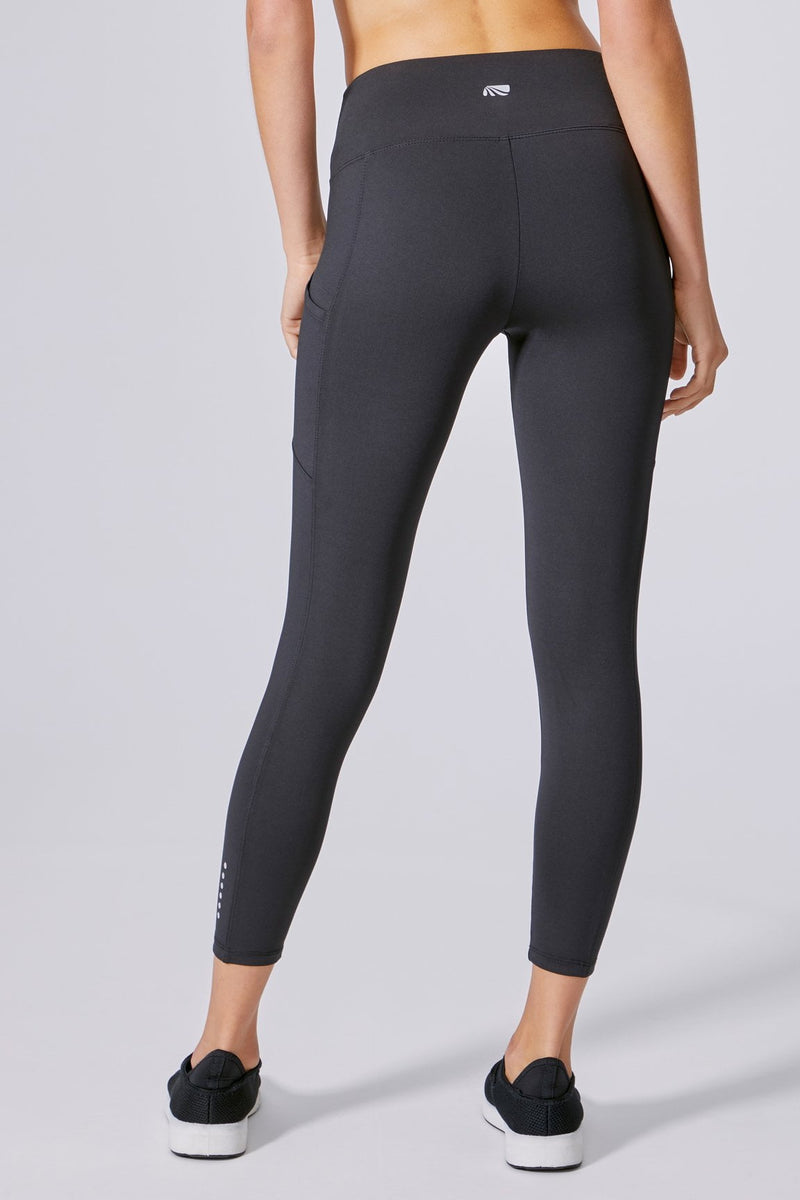 Rebound Legging (Black)