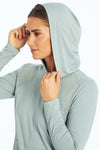 Ashley Hoodie (Slate Grey)