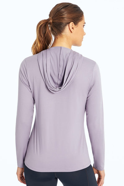 Ashley Hoodie (Purple Ash)