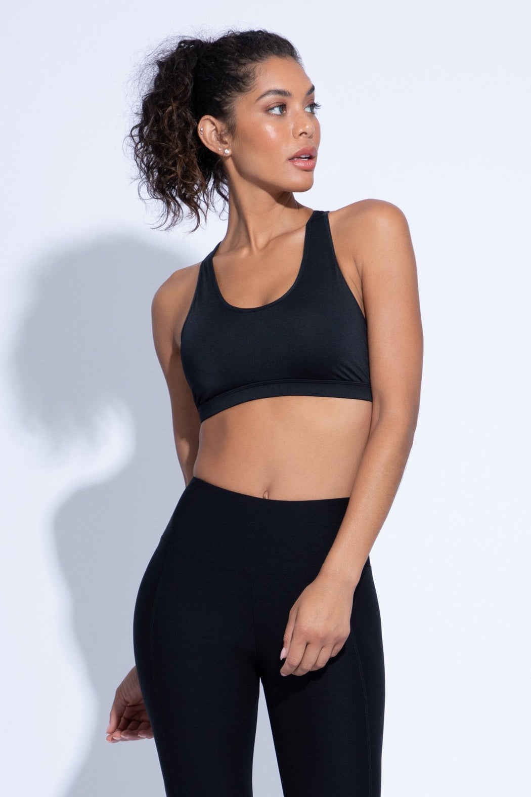 Christy Sports Bra (black)