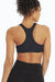 Sharon Seamless Sport Bra (Black)