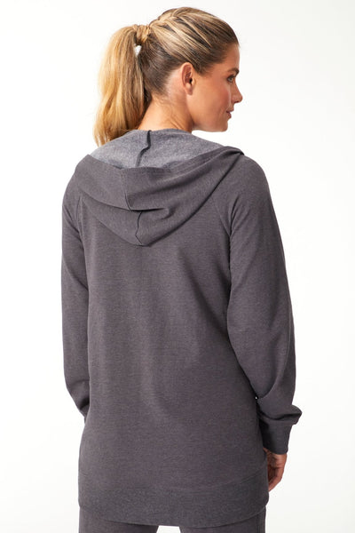 Corey Cocoon (heather charcoal)