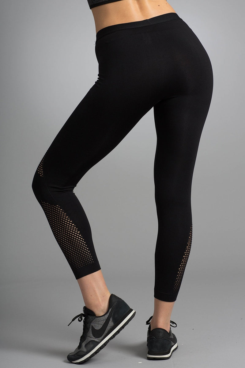 Seamless 7/8 Legging