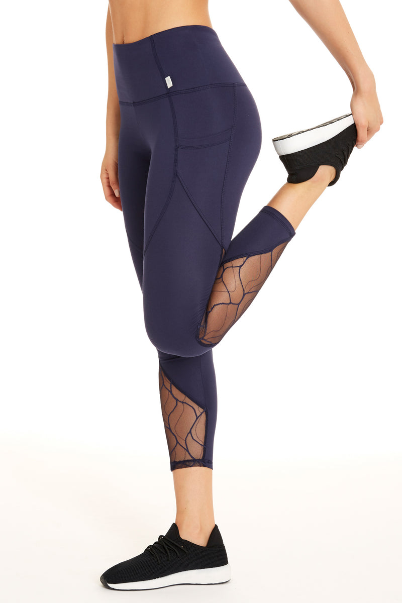 Arabella Legging (Eclipse)