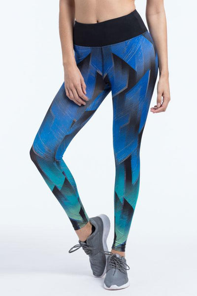 Jordan Engineered Legging (lapis blue)