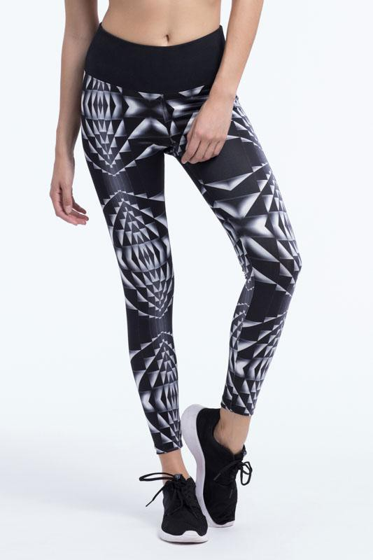 Jordan Engineered Legging (black bent)
