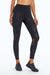 Naomi Ankle Legging (Black)