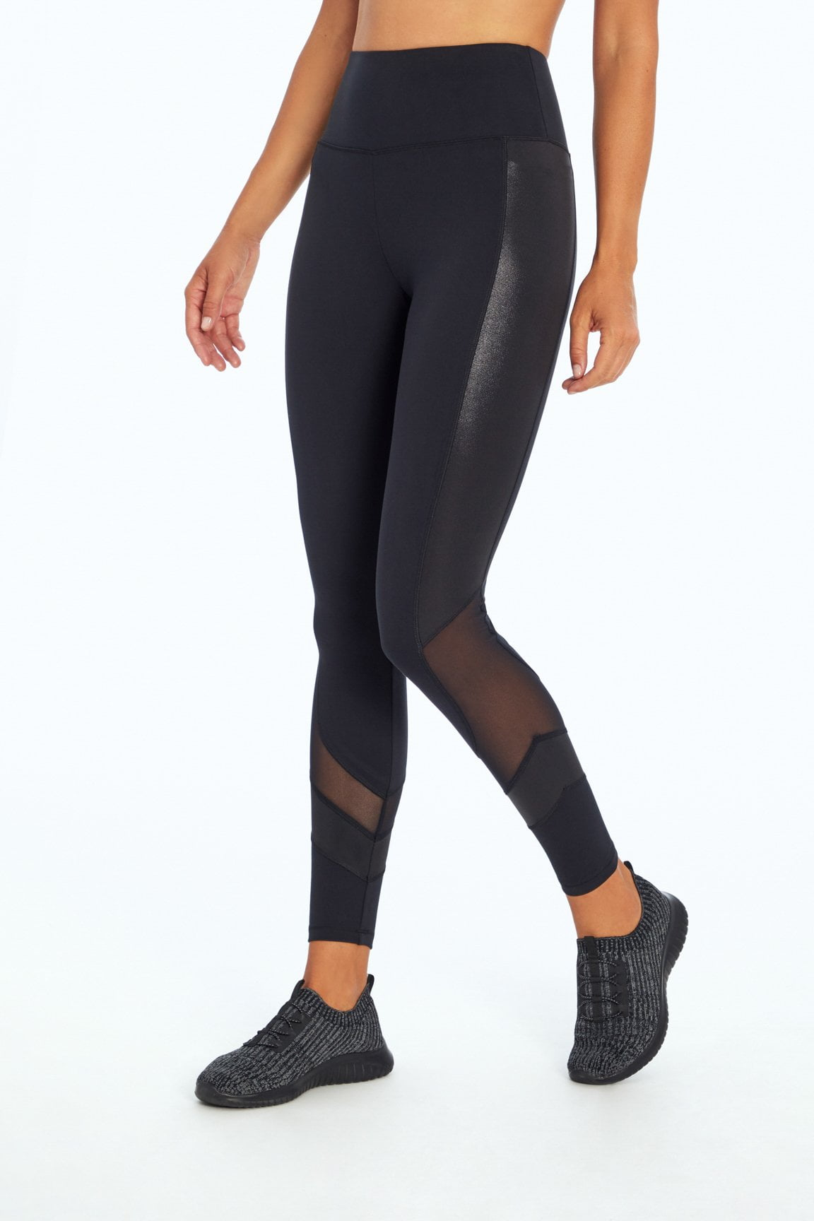 Cally Legging (Black)