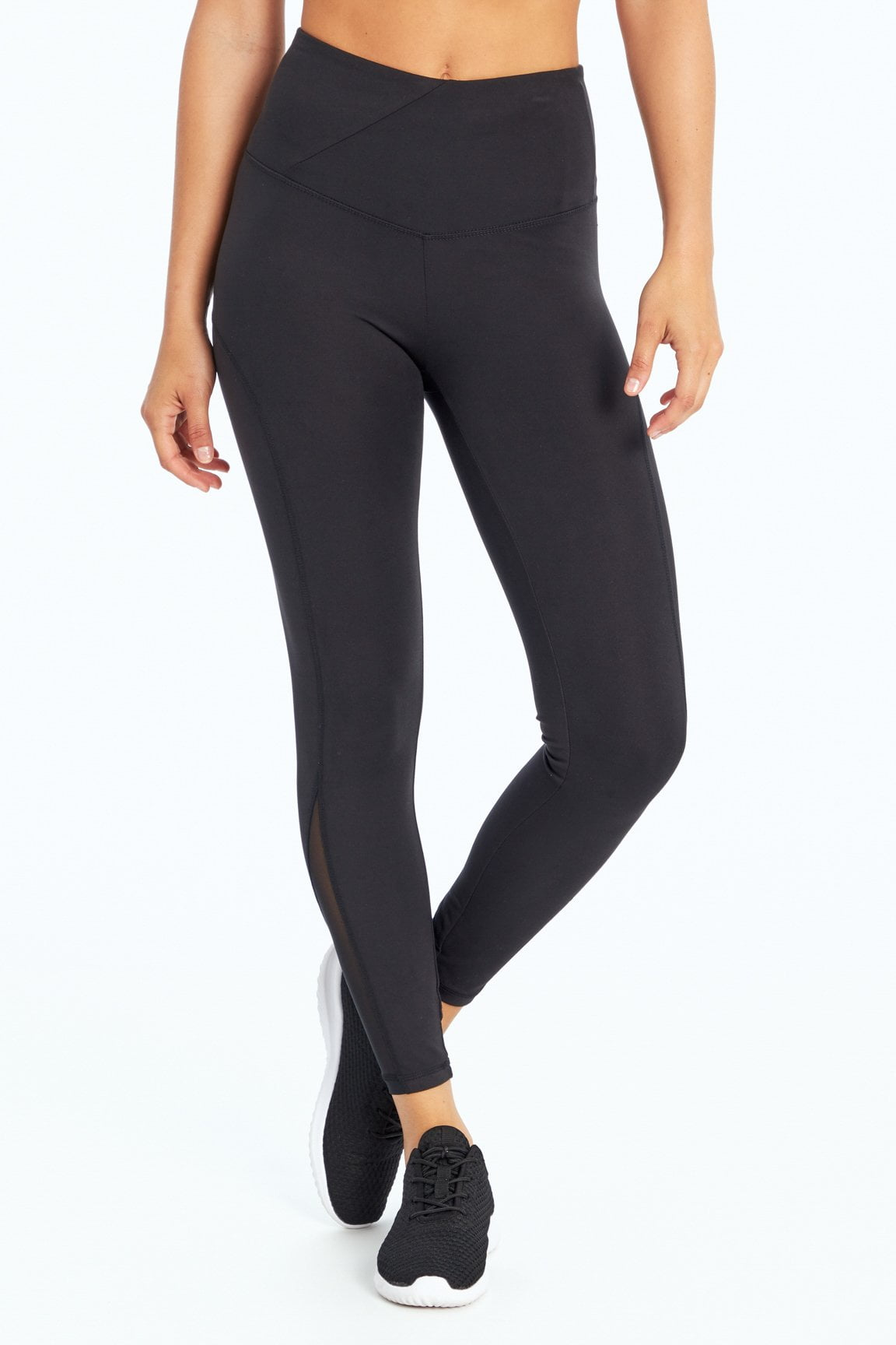 Alicia Legging (Black)