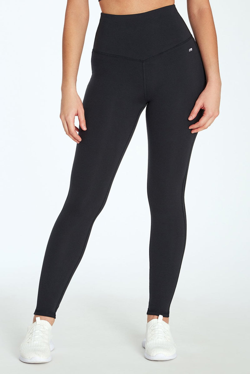 Countour Legging (Black)