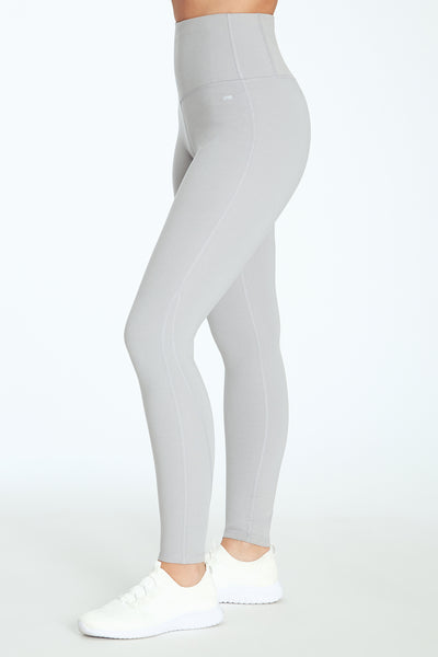 Contour Legging (Light H. Grey)