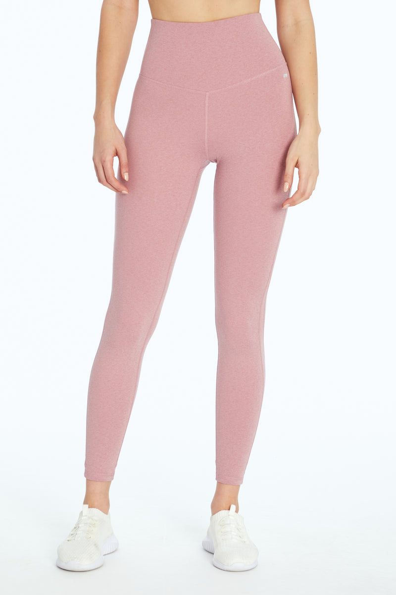 Contour Legging (H. Rose)
