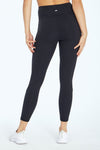 "Zola 25"" Legging (Black)"