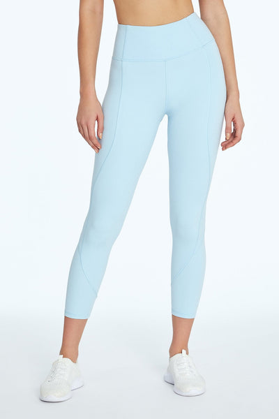 "Zola 25"" Legging (H. Dream Blue)"