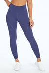 Viviana Legging (Crown Blue)