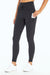 Camela Legging (Black)