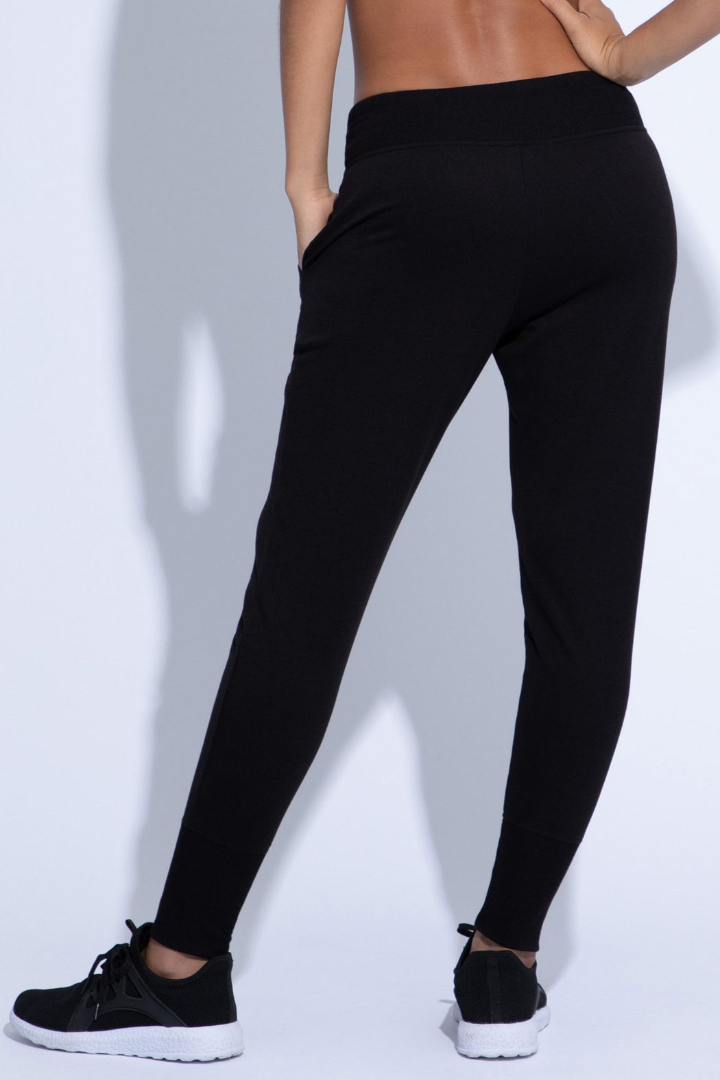 Releve Lounge Pant (black)