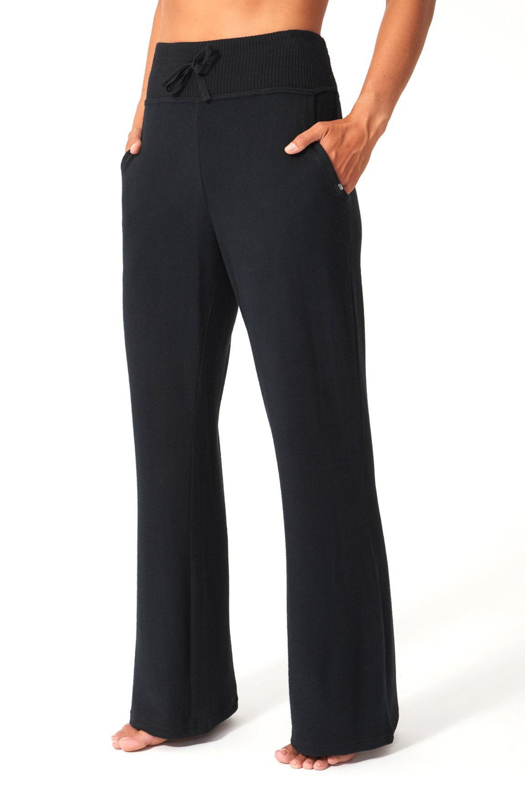 Willow Pant (black)