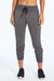 Grace Lounge Pant (H. Black)
