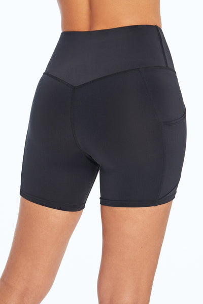 Sterling Bike Short (Black)
