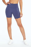 Sterling Bike Short (Crown Blue)