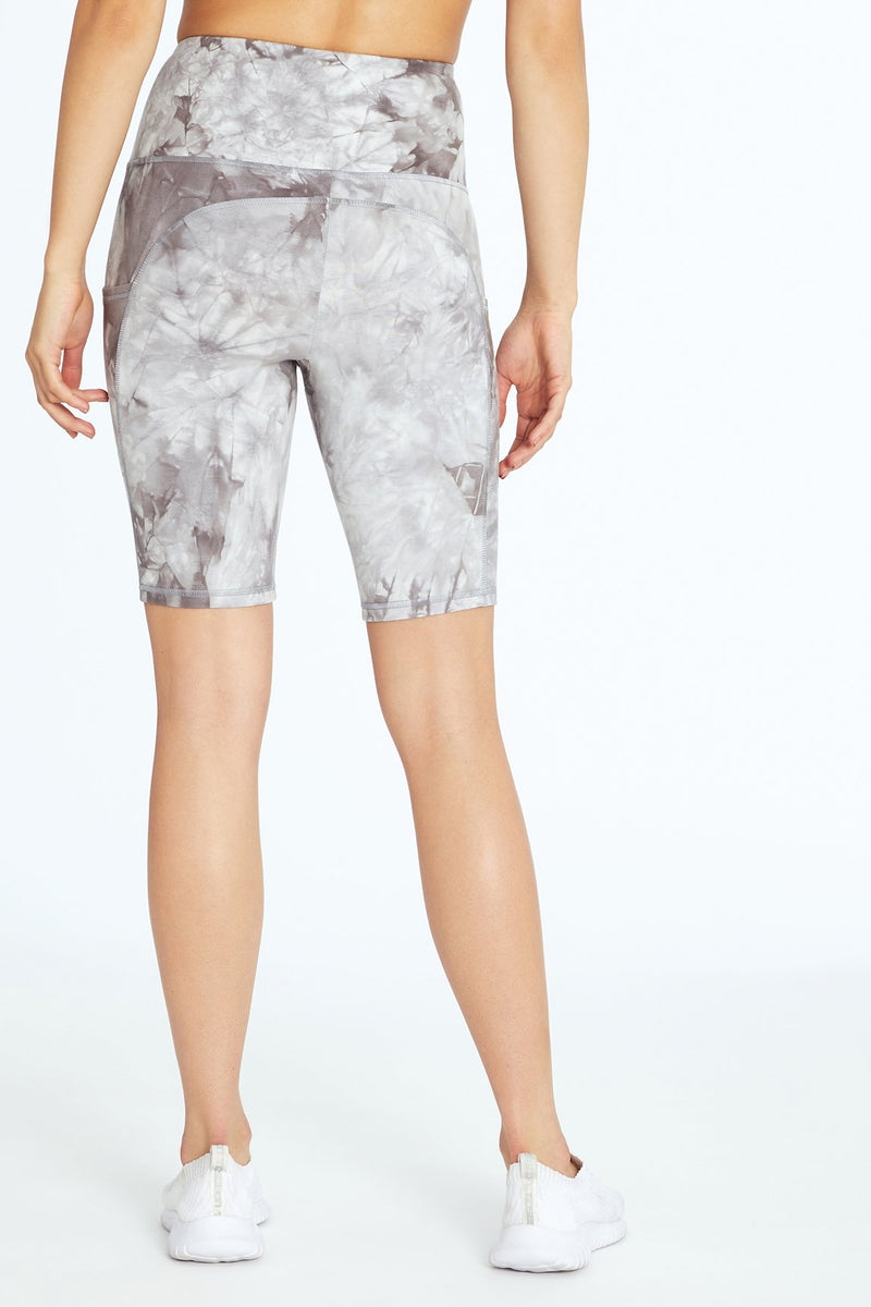 Bambie Bermuda Short (TD Marble Quiet Shade)