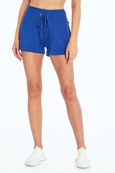 Lara Short (Sodalite Blue)
