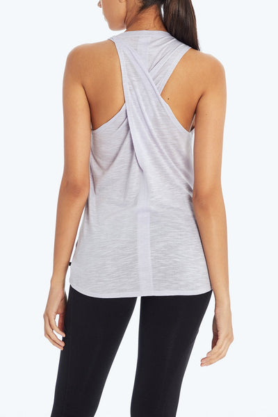 Gracie Tank (Purple Heather)