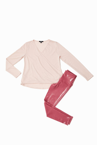 Positively Pink - 2 Items