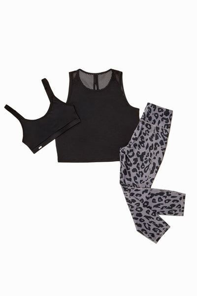 Wild Instinct - 3 Items