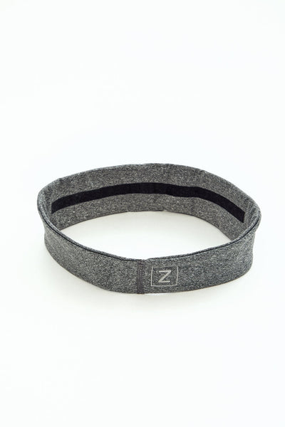 Zobha Headband (Grey)