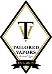 Tailored Vapors TPD E-Liquid