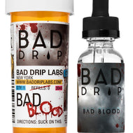 Bad Blood by Bad Drip eJuice at VapeRanger UK Wholesale