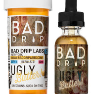 Ugly Butter by Bad Drip eJuice at VapeRanger UK Wholesale