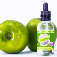 Bubble Apple by Chubby Bubble Vapes at VapeRanger UK Wholesale