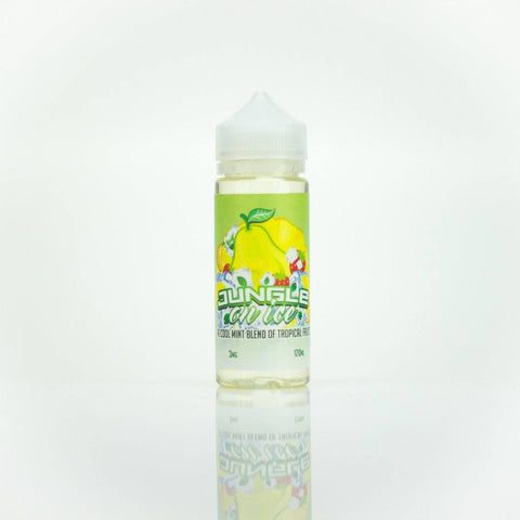 Jungle on Ice by Carter Elixirs eJuice at VapeRanger UK Wholesale