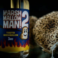 Marshmallow Man 2 eJuice at VapeRanger UK Wholesale